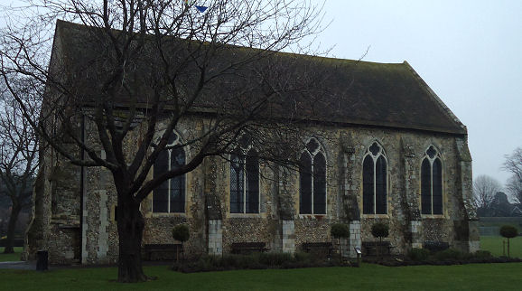 Chichester Guildhall