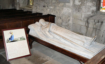 Grace Darling Effigy