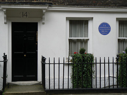 T.E.Lawrence's House