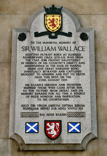 William Wallace monunment