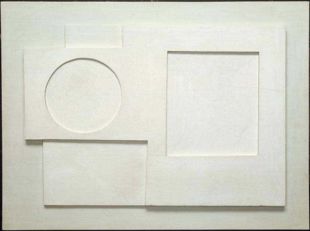 Relief. 1934. Tate Gallery